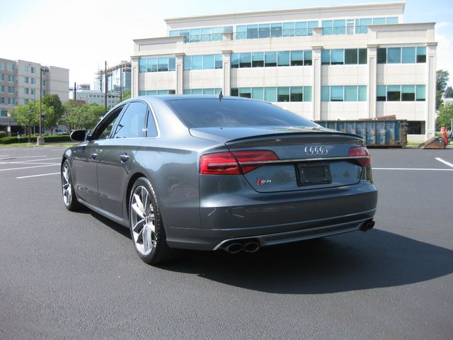 2017 Audi S8 plus Conshohocken, Pennsylvania 4