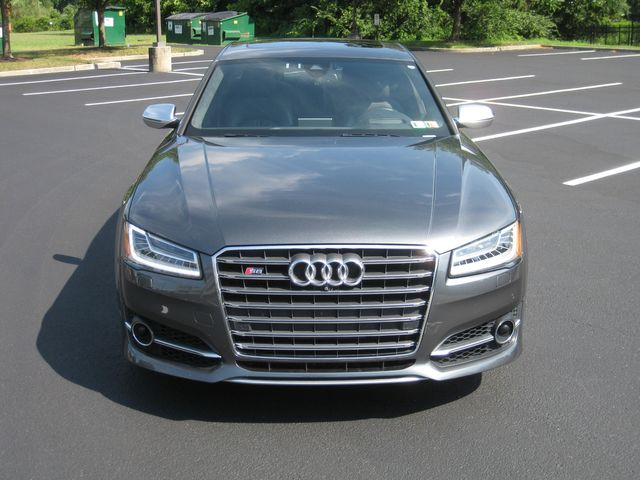 2017 Audi S8 plus Conshohocken, Pennsylvania 6