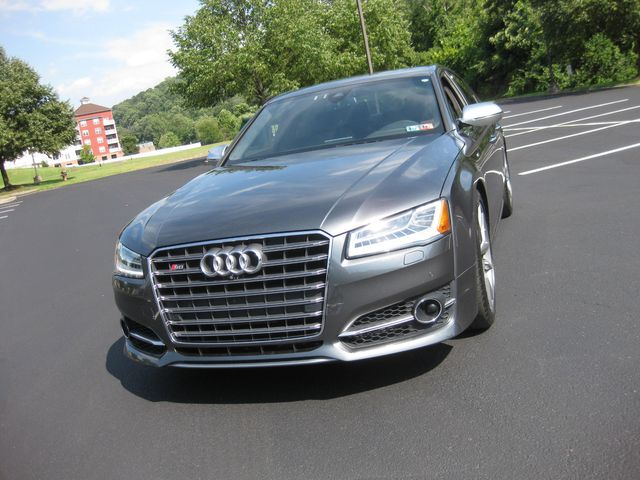 2017 Audi S8 plus Conshohocken, Pennsylvania 5