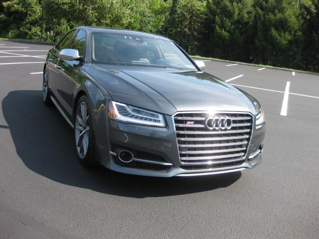 2017 Audi S8 plus Conshohocken, Pennsylvania 7