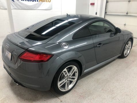 2017 Audi TT Coupe 2.0T | Bountiful, UT | Antion Auto in Bountiful, UT