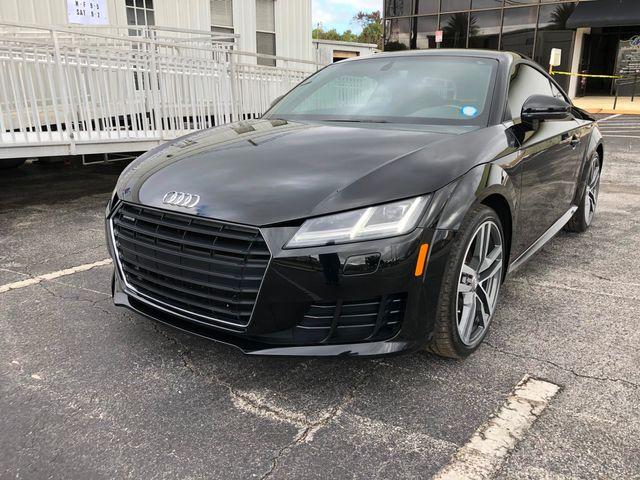 2017 Audi TT Coupe Longwood, FL 11
