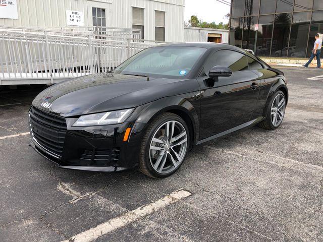 2017 Audi TT Coupe Longwood, FL 12