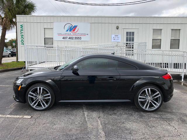 2017 Audi TT Coupe Longwood, FL 13