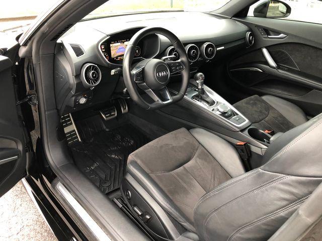 2017 Audi TT Coupe Longwood, FL 15