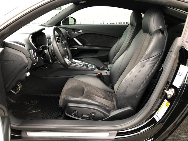 2017 Audi TT Coupe Longwood, FL 16