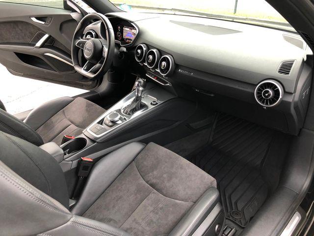 2017 Audi TT Coupe Longwood, FL 17