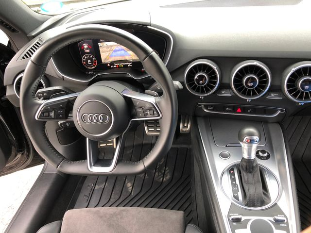 2017 Audi TT Coupe Longwood, FL 18