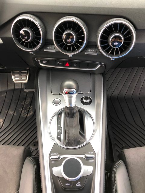 2017 Audi TT Coupe Longwood, FL 19