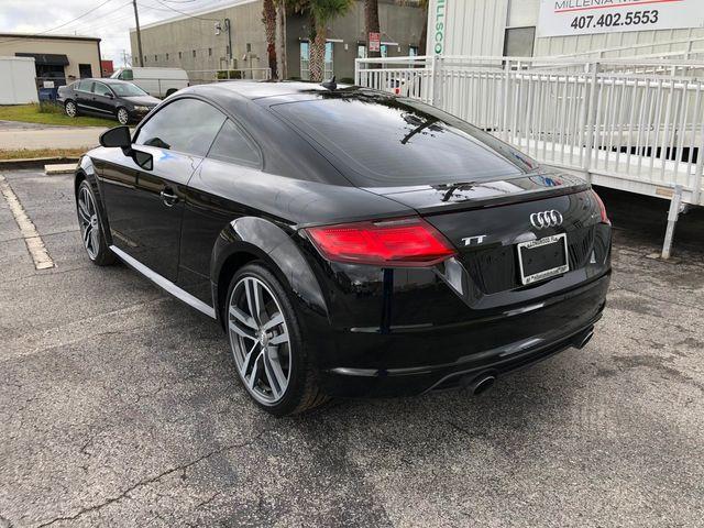 2017 Audi TT Coupe Longwood, FL 2