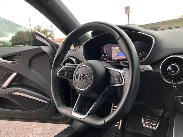 2017 Audi TT Coupe Longwood, FL 22