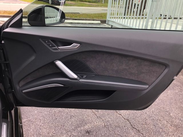 2017 Audi TT Coupe Longwood, FL 25