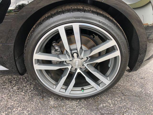 2017 Audi TT Coupe Longwood, FL 28
