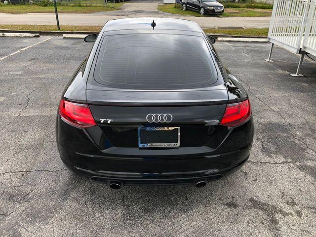 2017 Audi TT Coupe Longwood, FL 3
