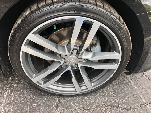 2017 Audi TT Coupe Longwood, FL 30