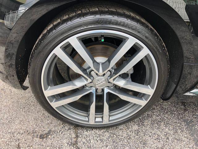 2017 Audi TT Coupe Longwood, FL 31