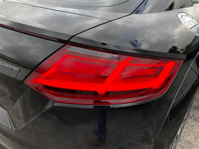 2017 Audi TT Coupe Longwood, FL 32