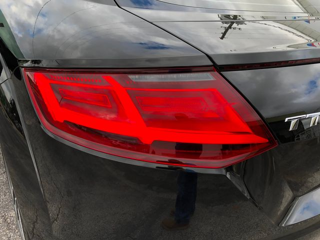 2017 Audi TT Coupe Longwood, FL 33