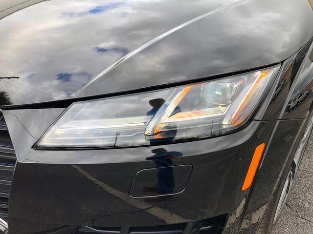 2017 Audi TT Coupe Longwood, FL 34