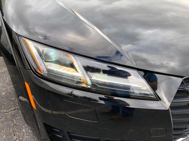 2017 Audi TT Coupe Longwood, FL 35