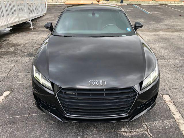 2017 Audi TT Coupe Longwood, FL 9
