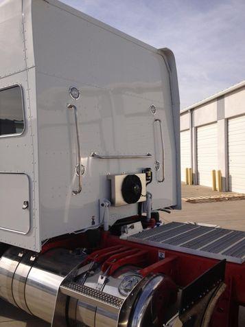 2017 Auxiliary Climate Control Auxiliary Climate Control  | Denton, TX | Probilt Services, Inc. in Denton, TX