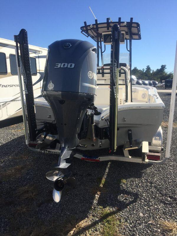 2017 Avenger AV26   in Charleston, SC
