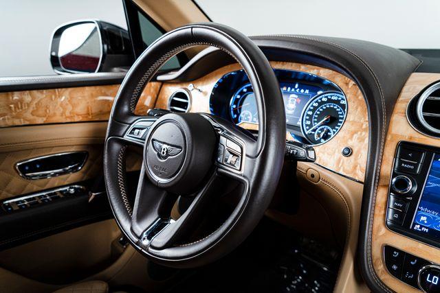 2017 Bentley Bentayga W12 Touring Pkg in Addison, TX 75001