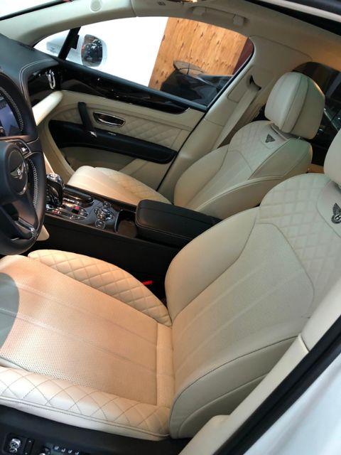 2017 Bentley Bentayga W12 Houston, Texas 5