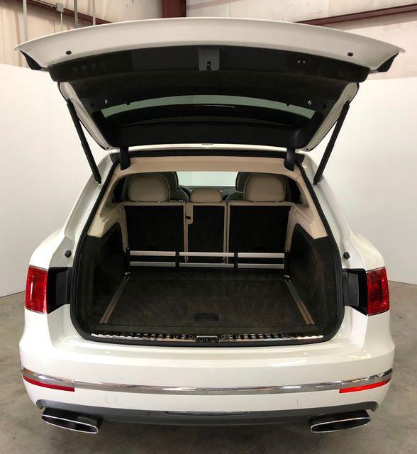 2017 Bentley Bentayga W12 Houston, Texas 4