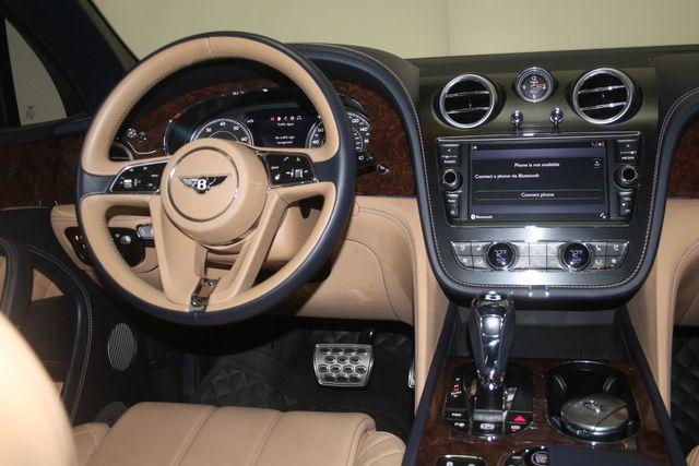 2017 Bentley Bentayga W12 Houston, Texas 10