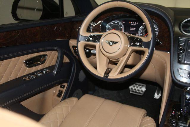2017 Bentley Bentayga W12 Houston, Texas 11