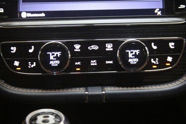 2017 Bentley Bentayga W12 Houston, Texas 13
