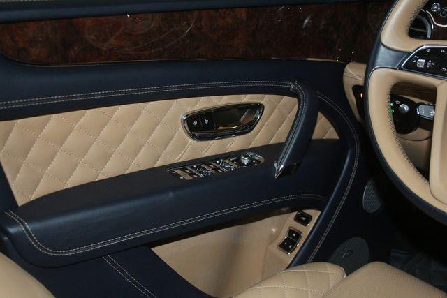 2017 Bentley Bentayga W12 Houston, Texas 16