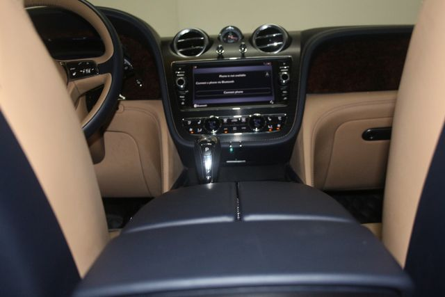2017 Bentley Bentayga W12 Houston, Texas 18