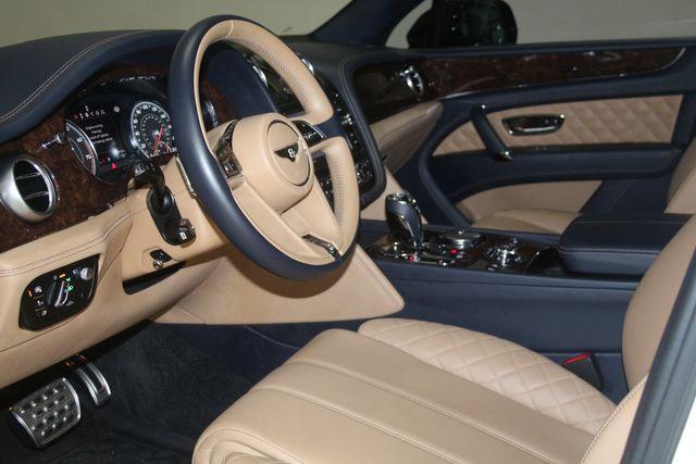 2017 Bentley Bentayga W12 Houston, Texas 19