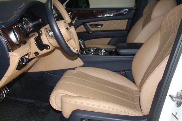2017 Bentley Bentayga W12 Houston, Texas 20