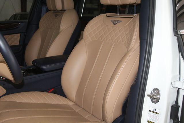 2017 Bentley Bentayga W12 Houston, Texas 21