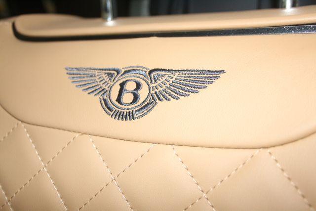 2017 Bentley Bentayga W12 Houston, Texas 23