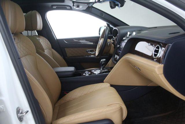 2017 Bentley Bentayga W12 Houston, Texas 26