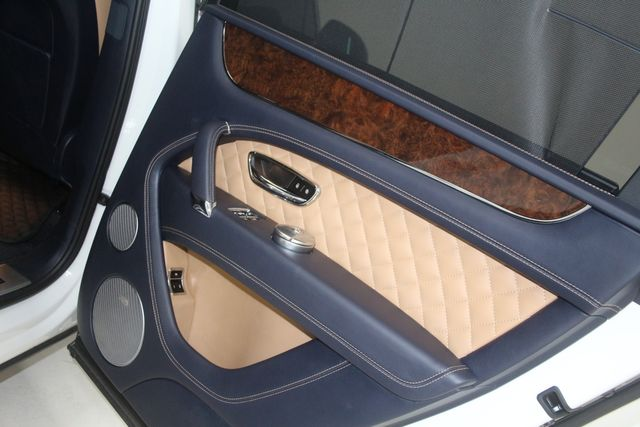 2017 Bentley Bentayga W12 Houston, Texas 30