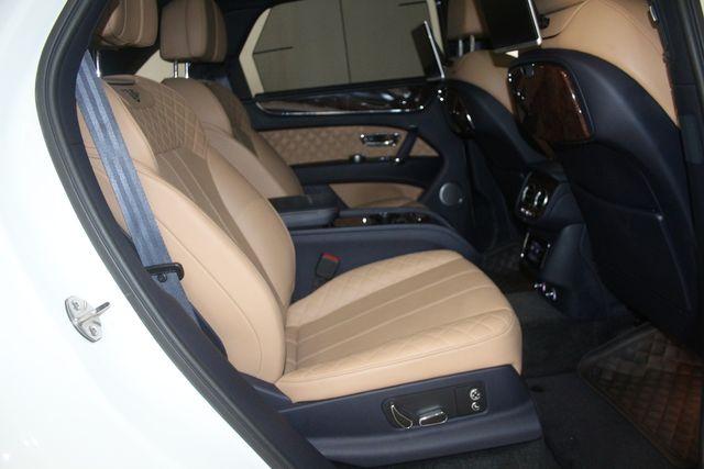 2017 Bentley Bentayga W12 Houston, Texas 31