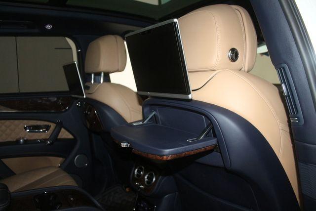2017 Bentley Bentayga W12 Houston, Texas 32