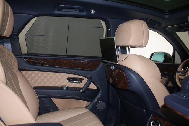 2017 Bentley Bentayga W12 Houston, Texas 33