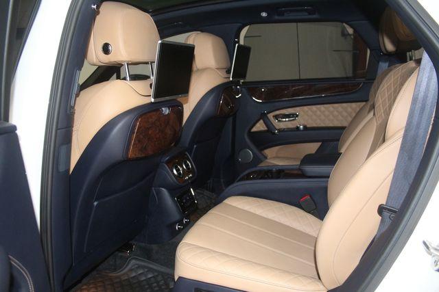 2017 Bentley Bentayga W12 Houston, Texas 34