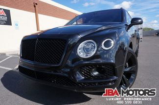 2017 Bentley Bentayga in MESA AZ