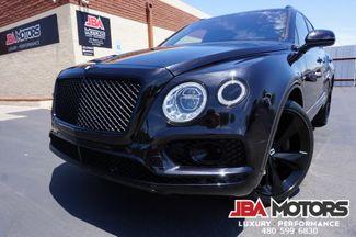 2017 Bentley Bentayga First Edition ~ Diamond Stitched ~ Black Out Pkg   MESA, AZ   JBA MOTORS in Mesa AZ