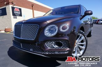 2017 Bentley Bentayga in MESA AZ