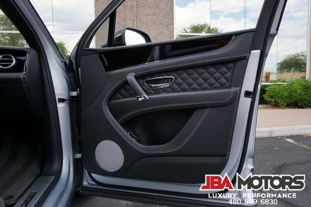 2017 Bentley Bentayga W12 AWD SUV in Mesa, AZ 85202
