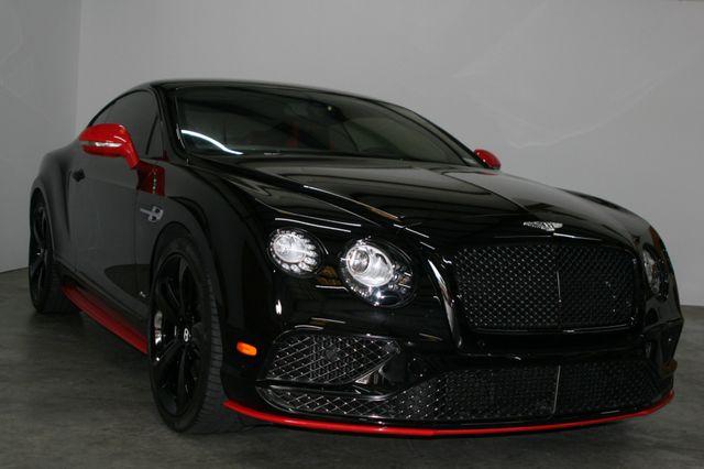 2017 Bentley Continental GT Speed Houston, Texas